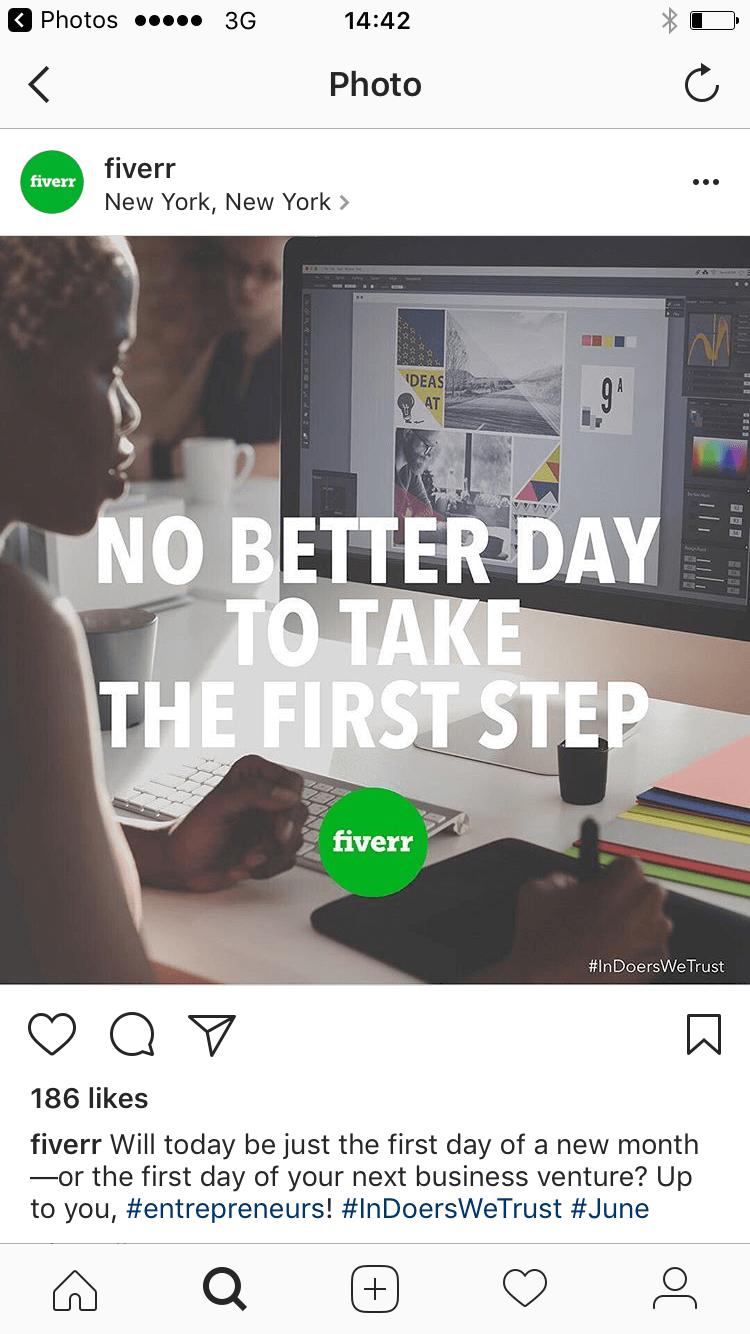 instagram direct procedure