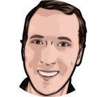 Whit Walker category manager at Fiverr