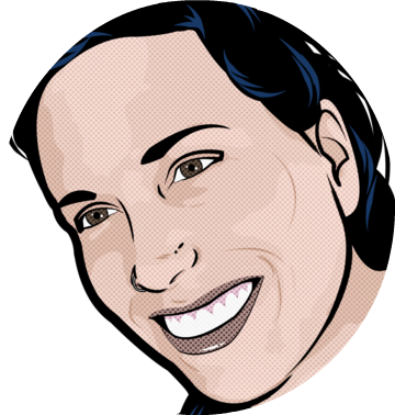 Gali Gelber Head of Trust and Safety at fiverr
