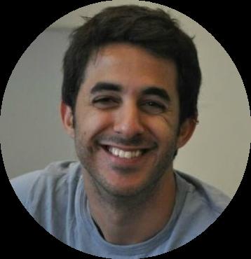 Snir Elkaras Product Manager at Fiverr