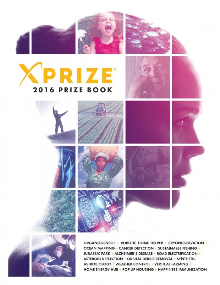 XPRIXE, Winner Image