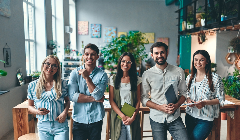 freelancers team