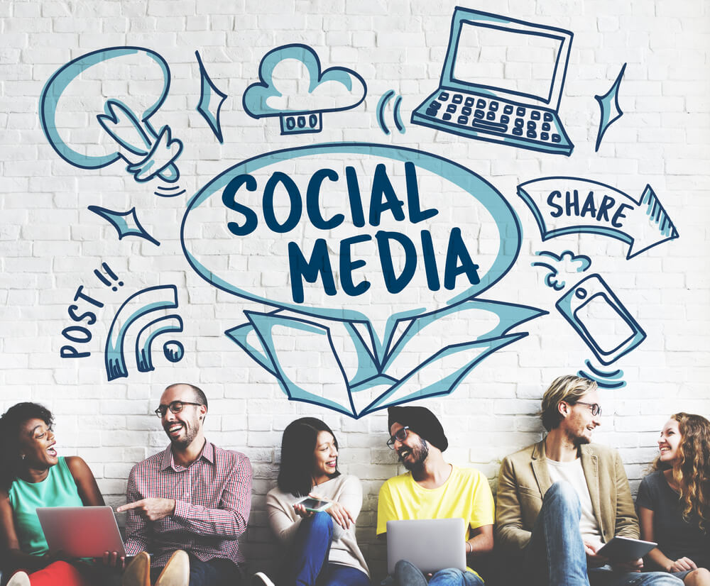 Boost Your Business with Social Media Marketing||Social target audience research||||Social target audience research||||social media advertising services||social media advertising services||social media advertising services||social media marketing boost business growth||social media 2016 stats||Social Media 2016 Stats