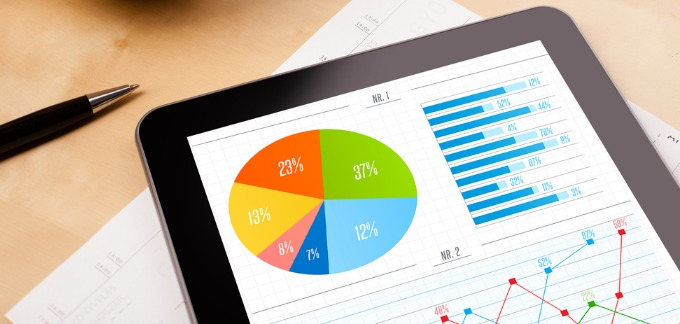 Analytics for businesses