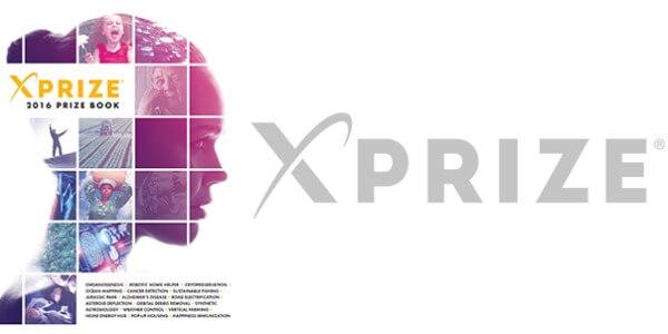 XPRIZE||XPRIXE, Winner Image