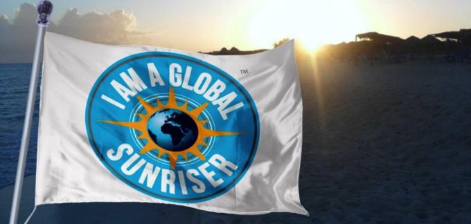 global sunriser