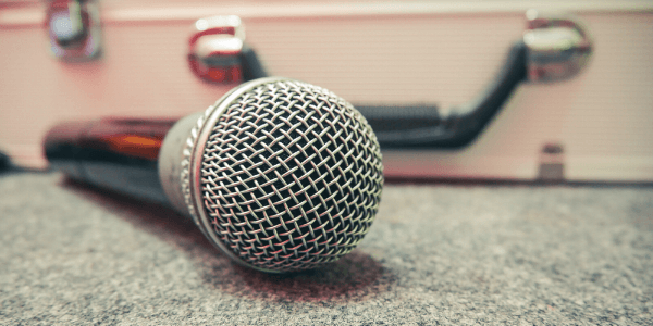 voice actor tips