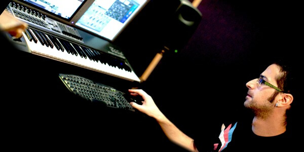 Music producer with Fiverr