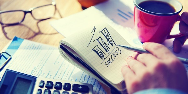 Marketing growth plan