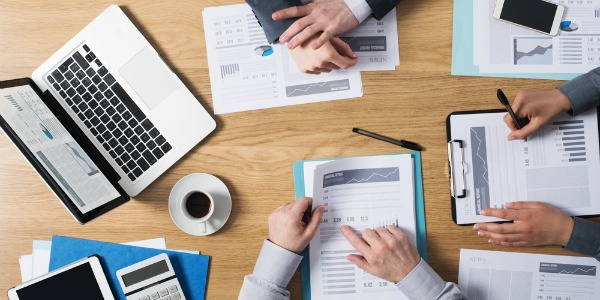 Planning finance and tax