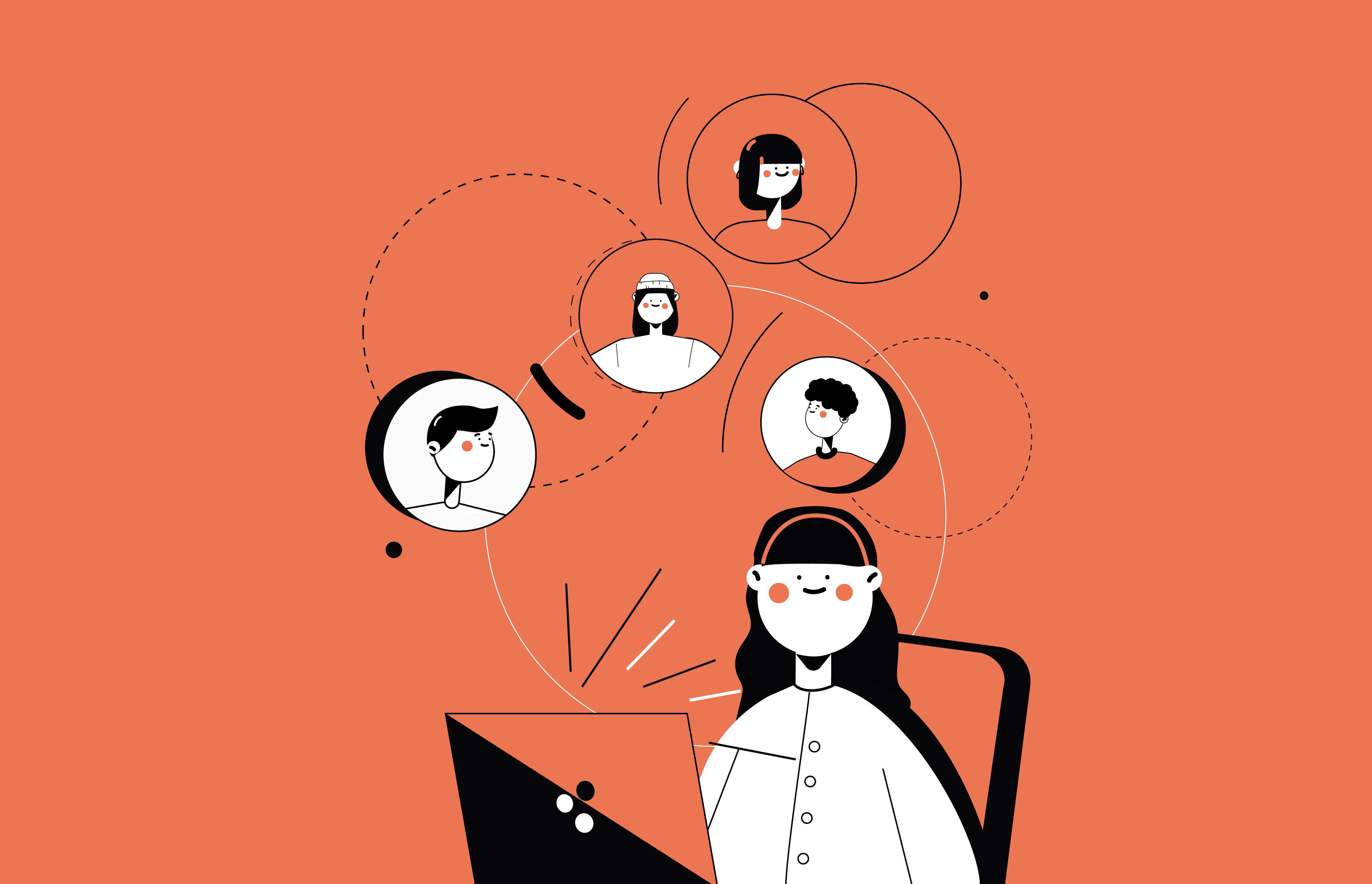 freelance community