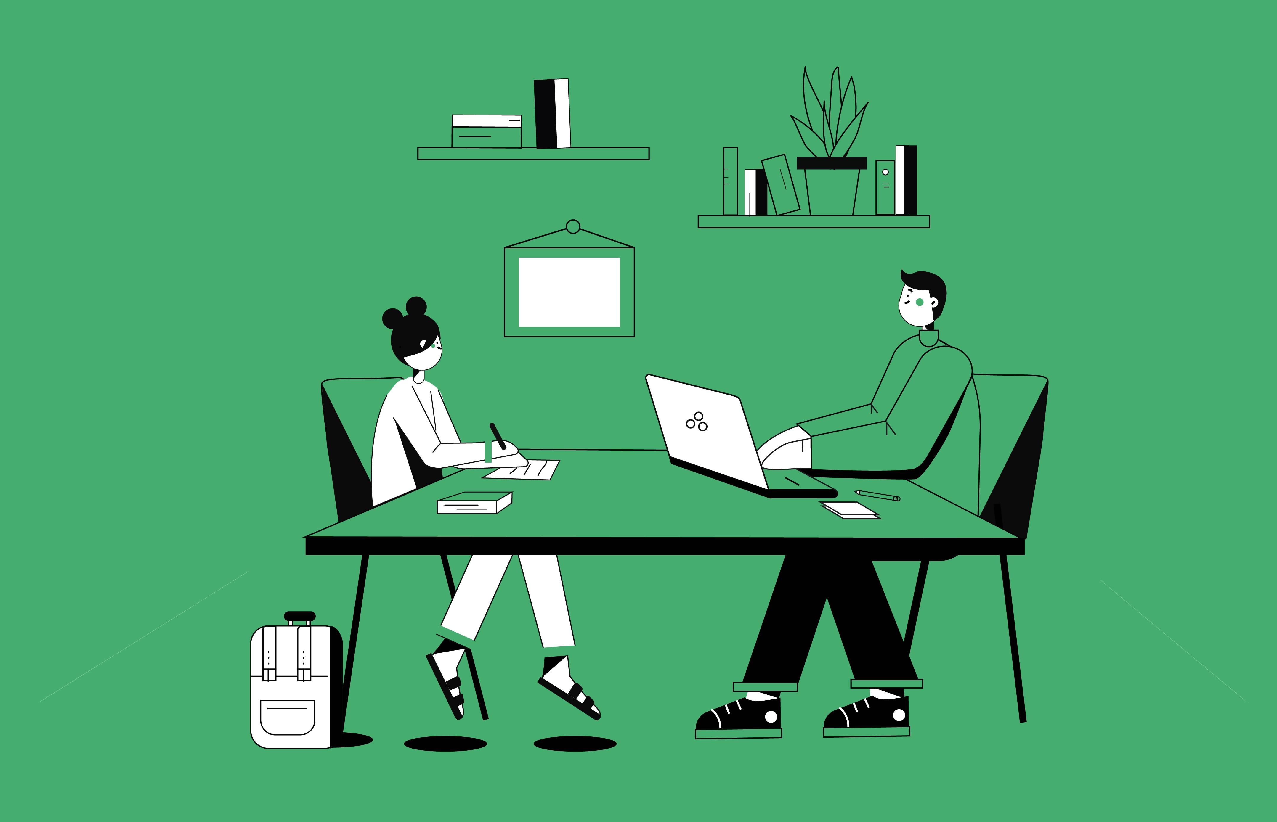 freelance while homeschooling