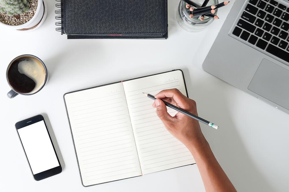 Texter für dein Business
