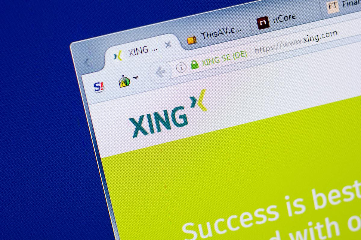 Xing-Marketing