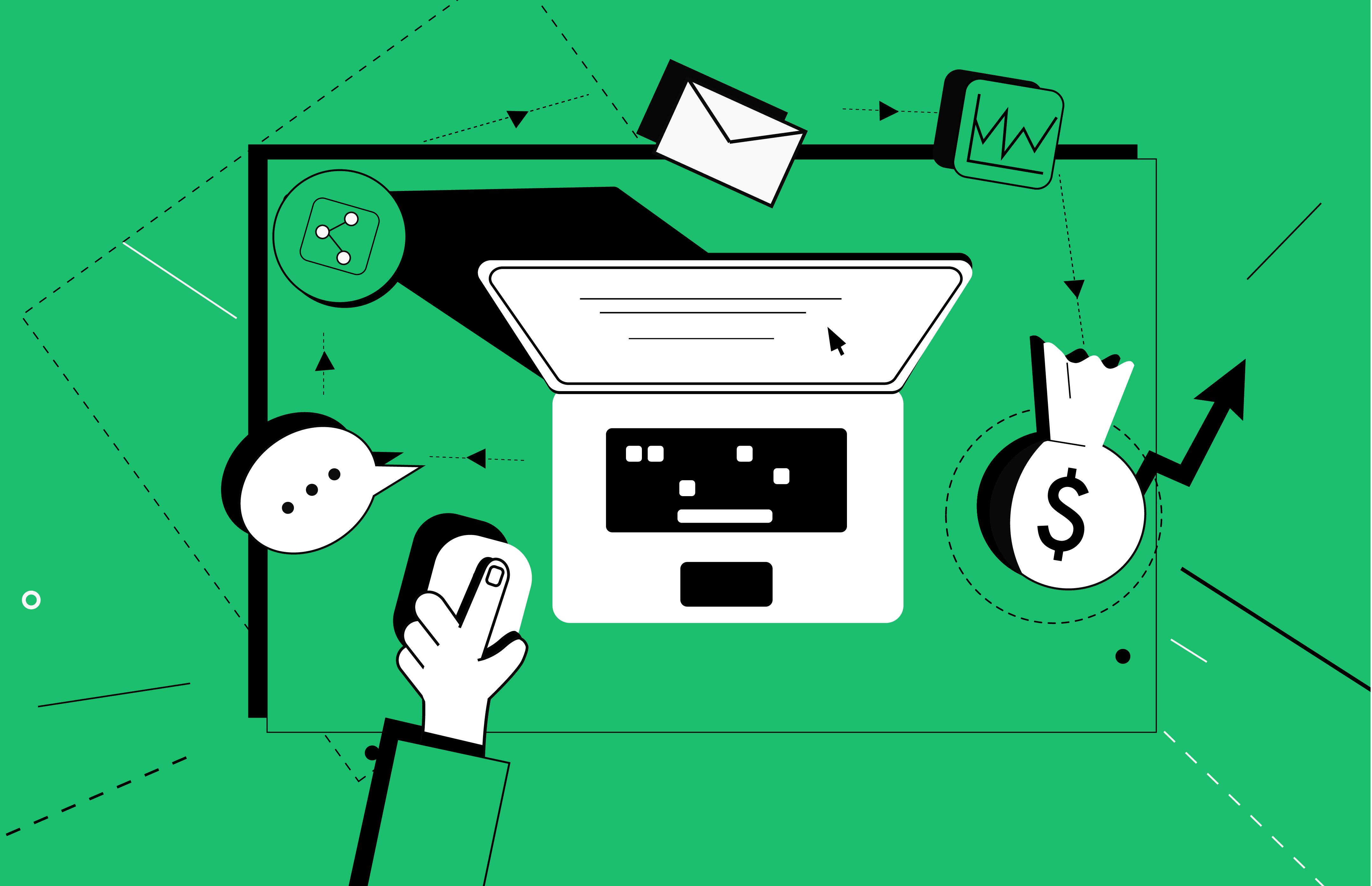 Anleitung gelungenes Crowdfunding