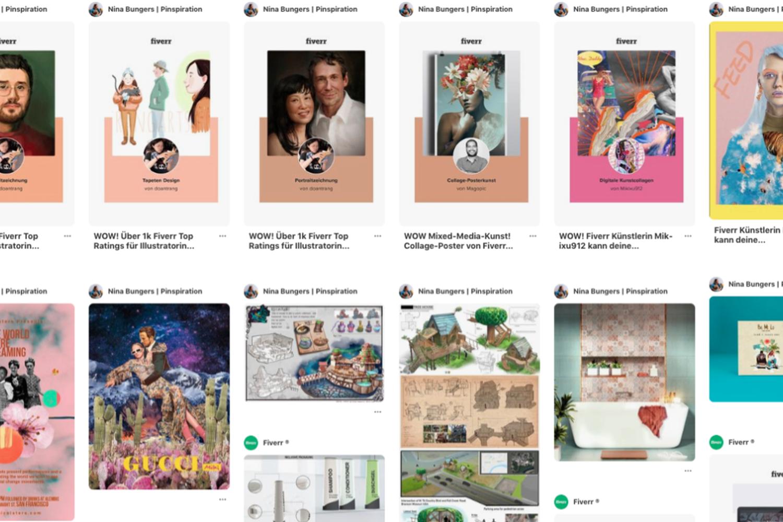 Pinterest Marketing Leitfaden