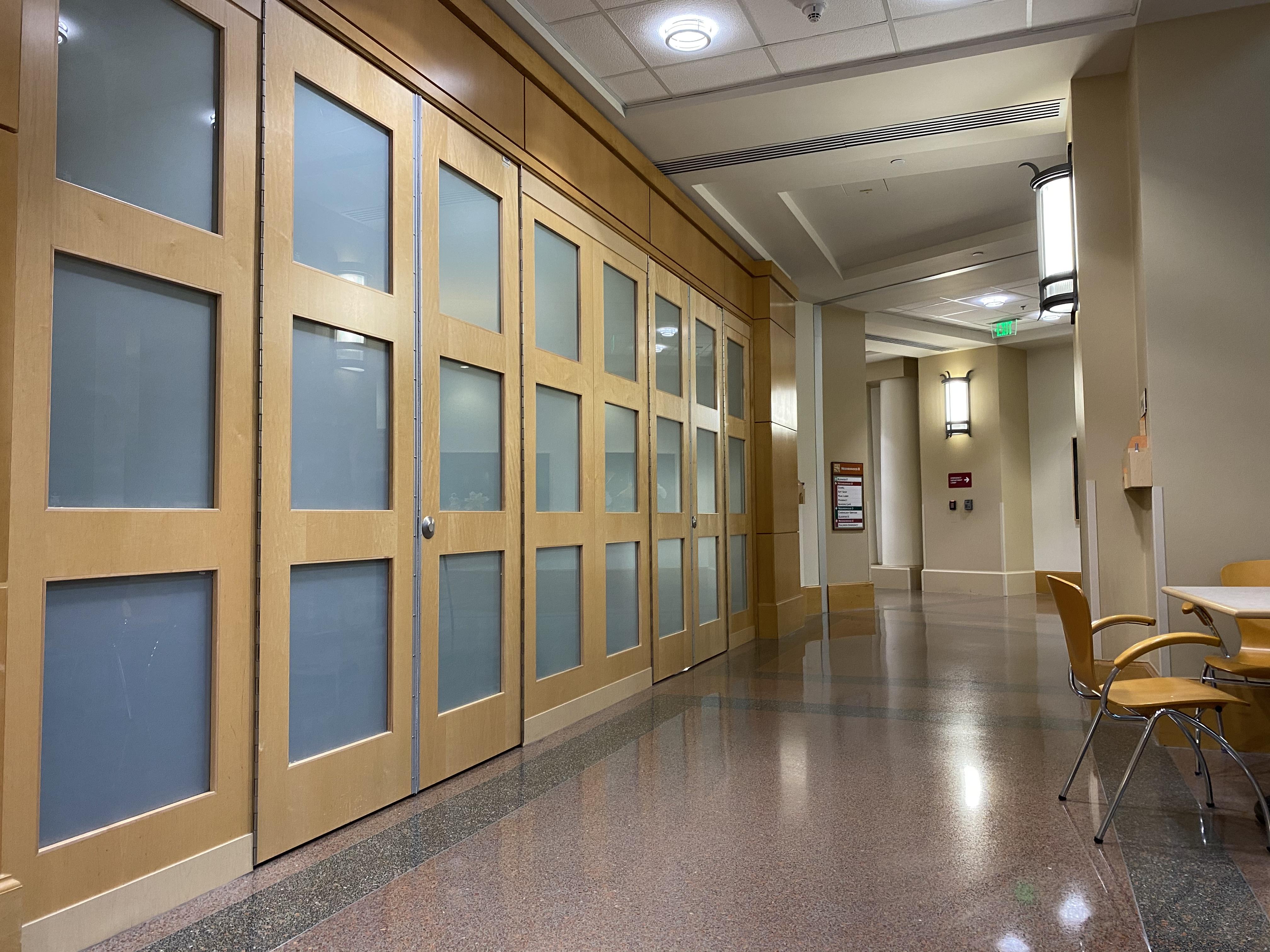 3M Decorative Window Film in Offices installed in Orlando, Florida