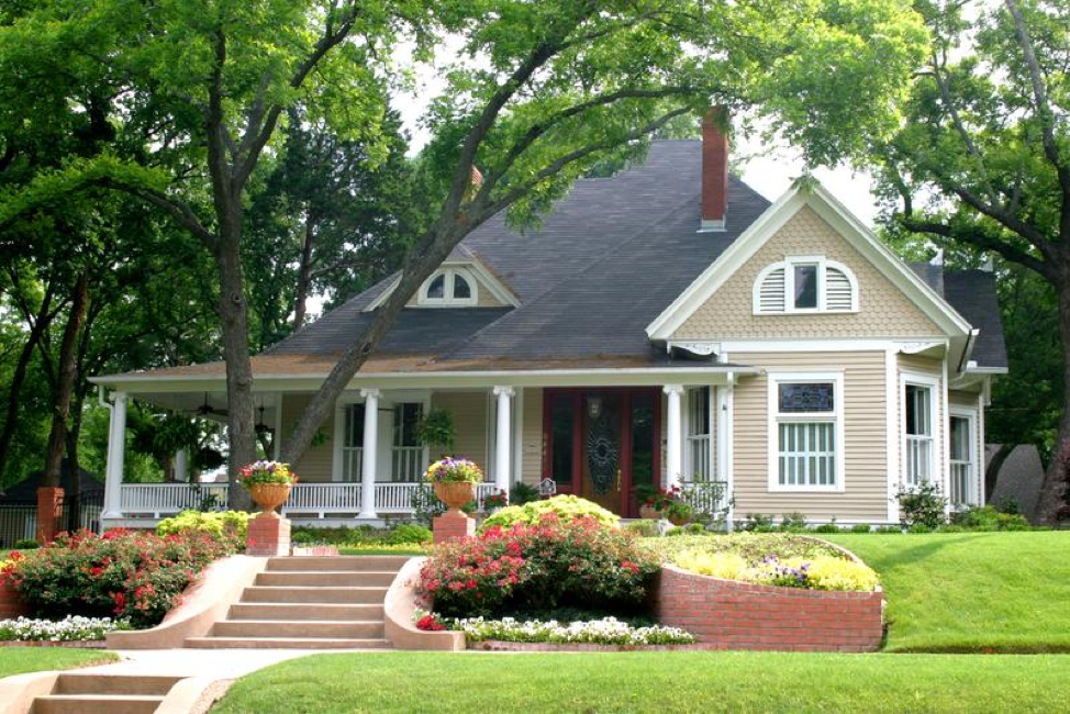 3 Reasons Why You Want to Upgrade Your Home's Exterior