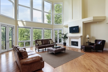 Preventing Sun-Related Damage to Hardwood Floors
