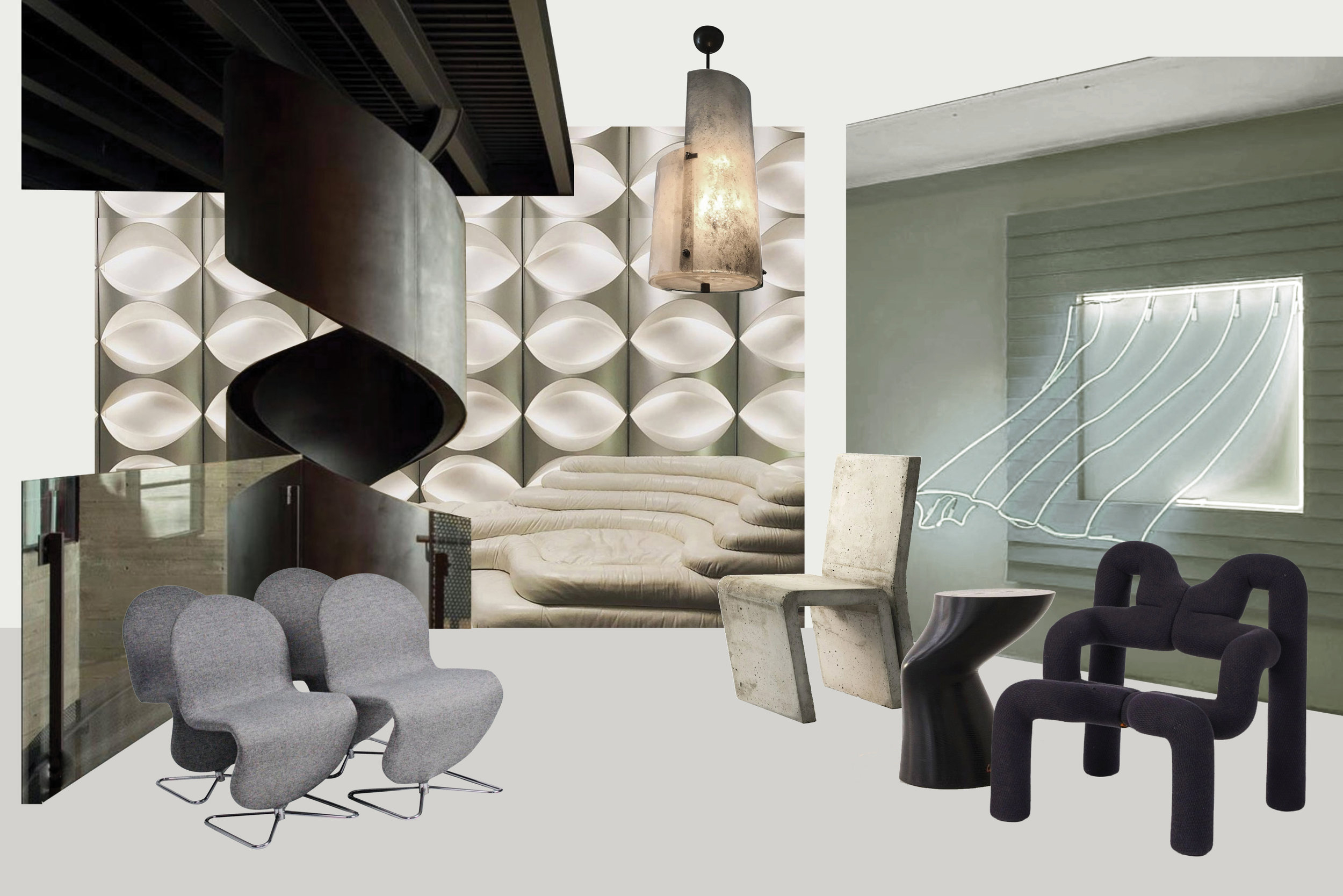 Concepts of Studio S II products