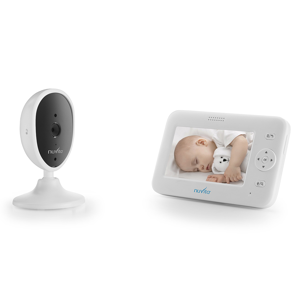 Baby Monitor with Digital Video - 3043