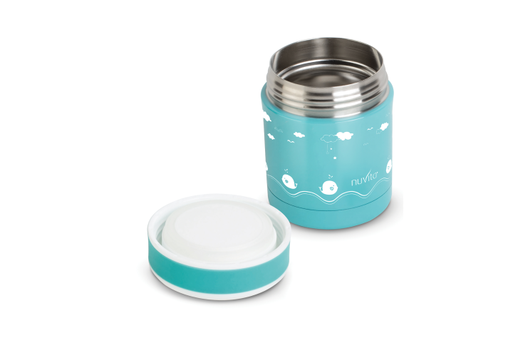 Stainless steel thermal container 350 ml - 1471
