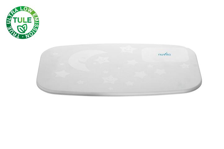 Manuale 3015 MAT sensore respiro per lettino senza fili