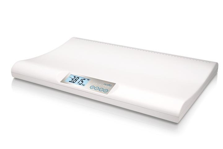Manuale 1300 bilancia digitale pesa neonati