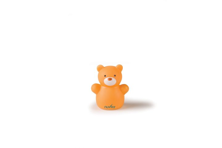 Baby Bear Night Light 8cm 0m+ - 6601