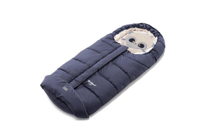 Universal bag for stroller 6-36m+ - Yoohoo 55096