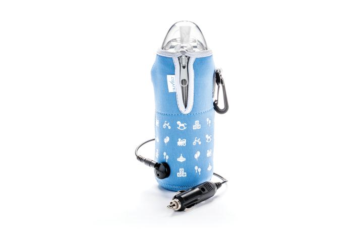 Car Bottle Warmer - Travelmilk Flexi 1074