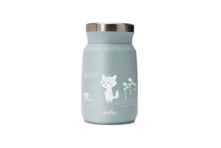 Thermal container 500ML - 4472