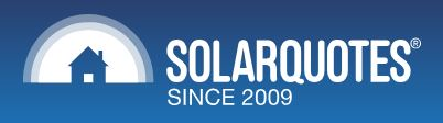 Solar Quotes logo