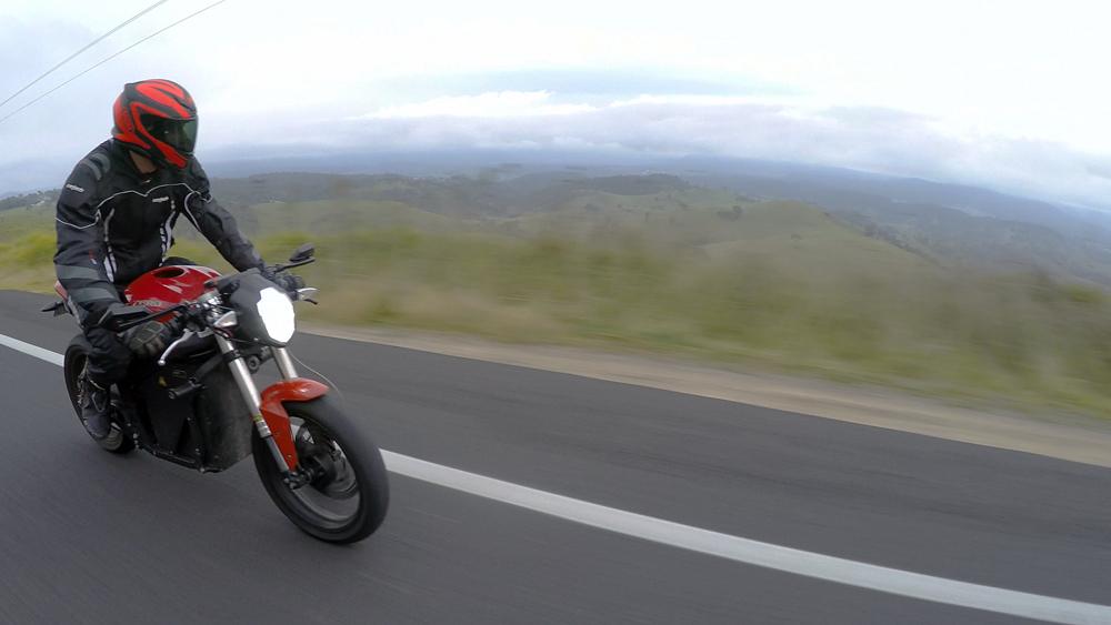 EV Sydney Electric Motorcycle club roadtrip 5