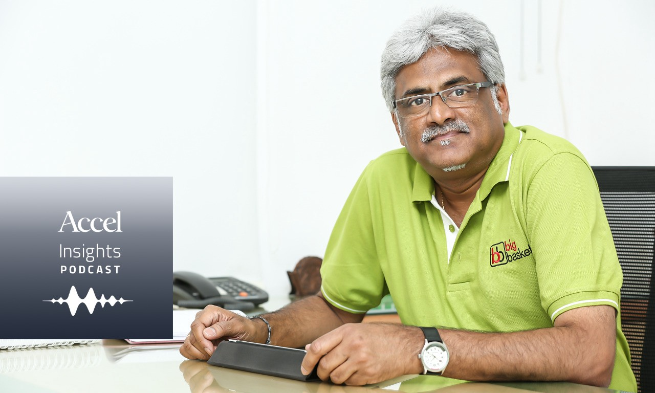 Scaling Bigbasket and Disrupting the Grocery Industry