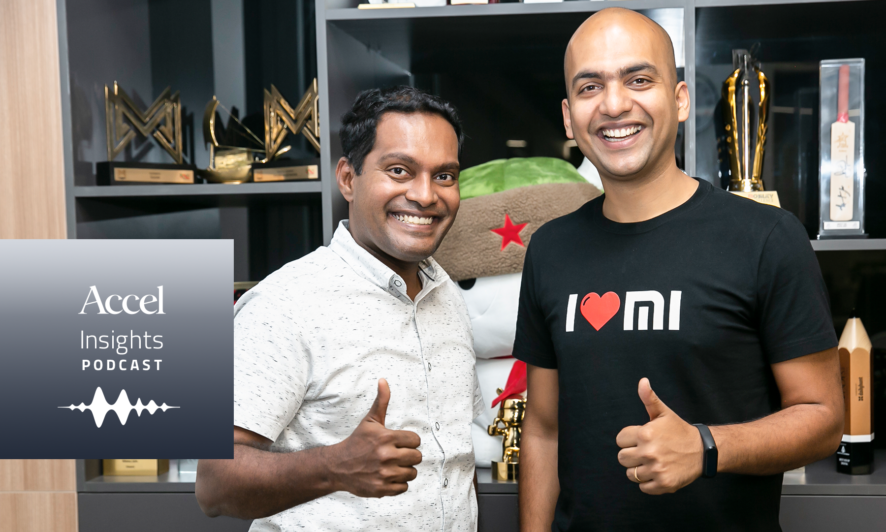 Scaling Xiaomi and Disrupting the Indian Electronics Space