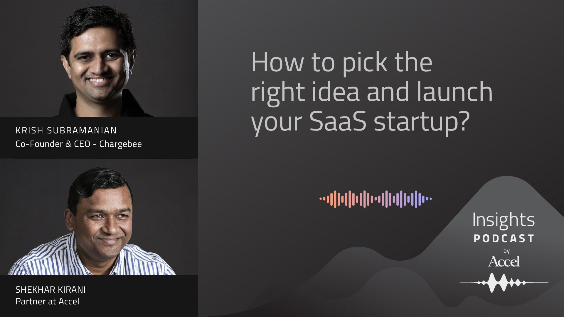 How to Pick the Right Idea and Launch Your SaaS Startup?