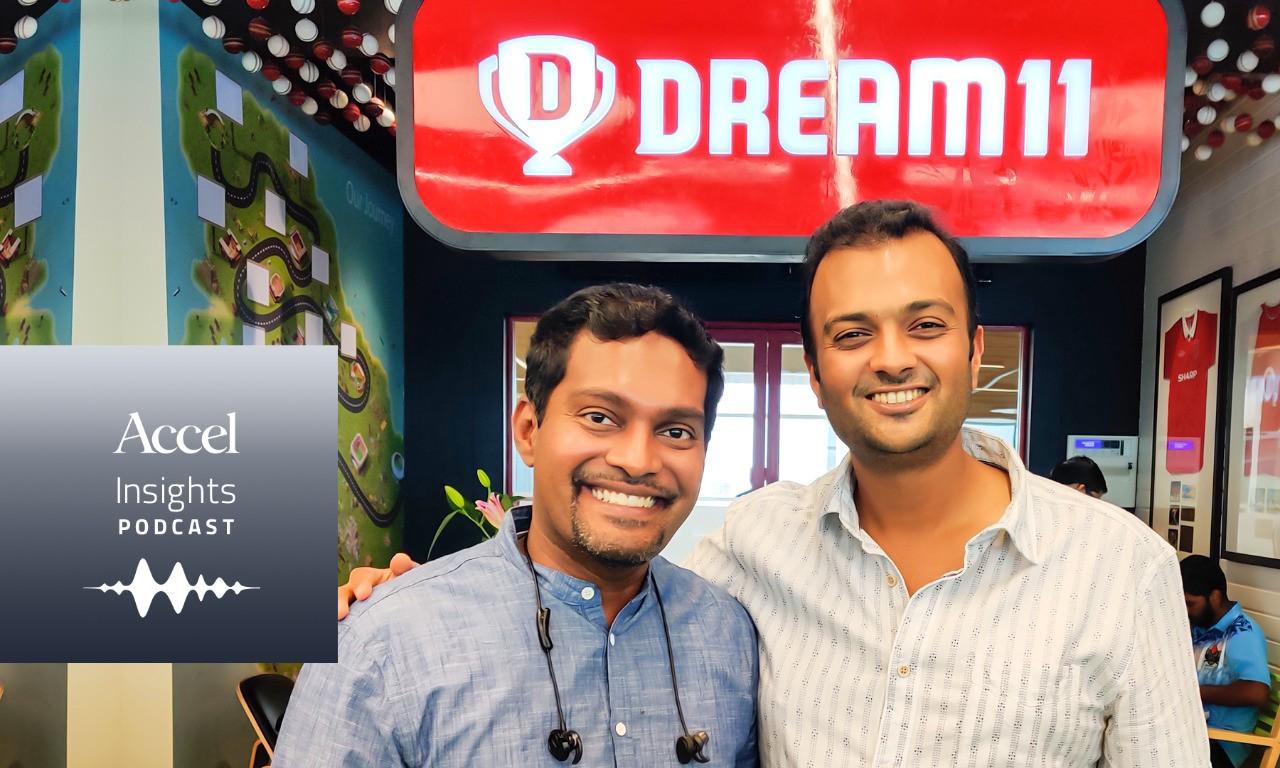 Building Dream11 - India's Biggest Fantasy Sports Platform
