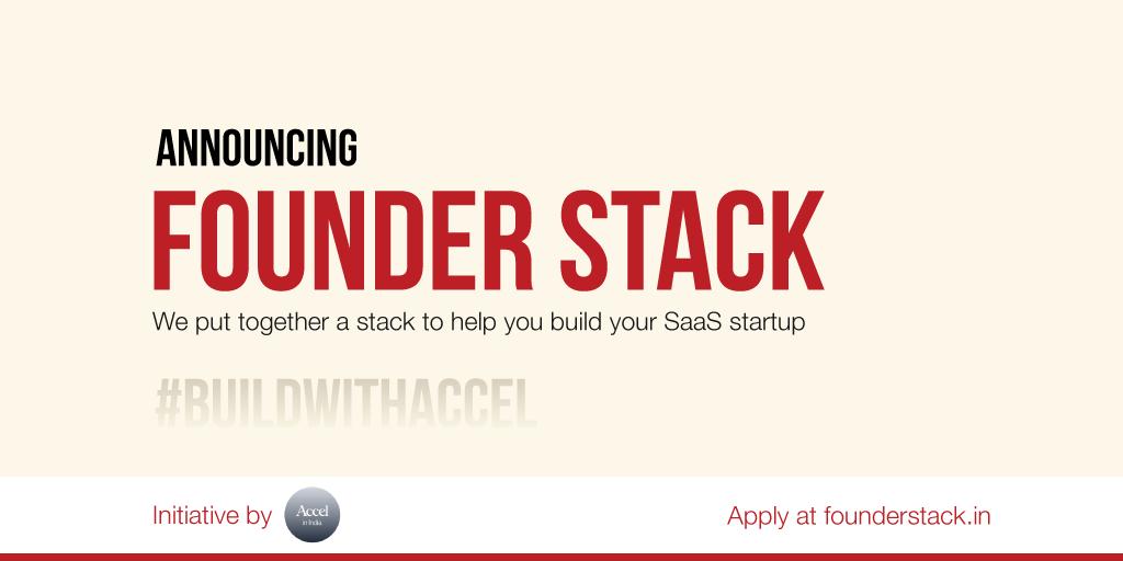 SaaS Startup