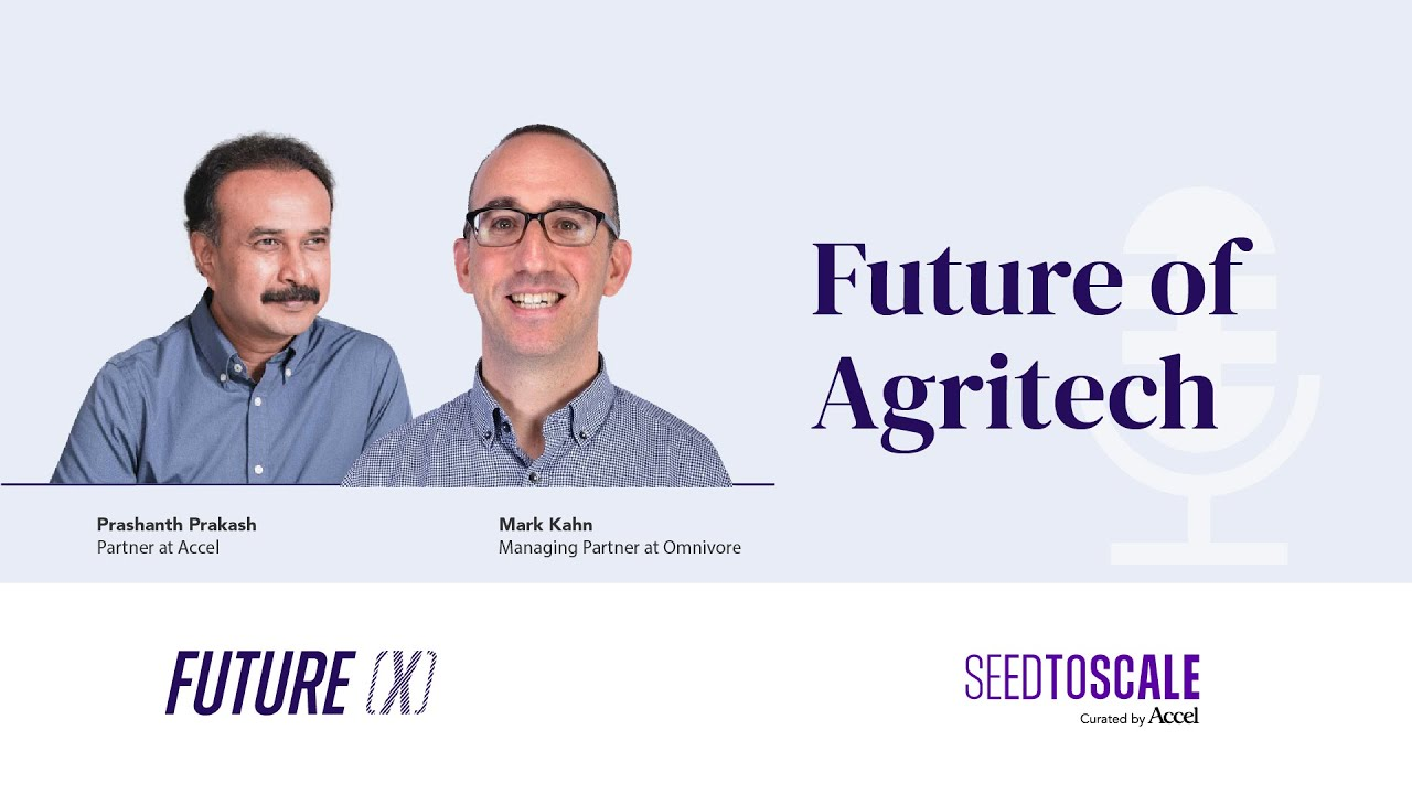 Future of Agritech: The evolution of Agritech in India