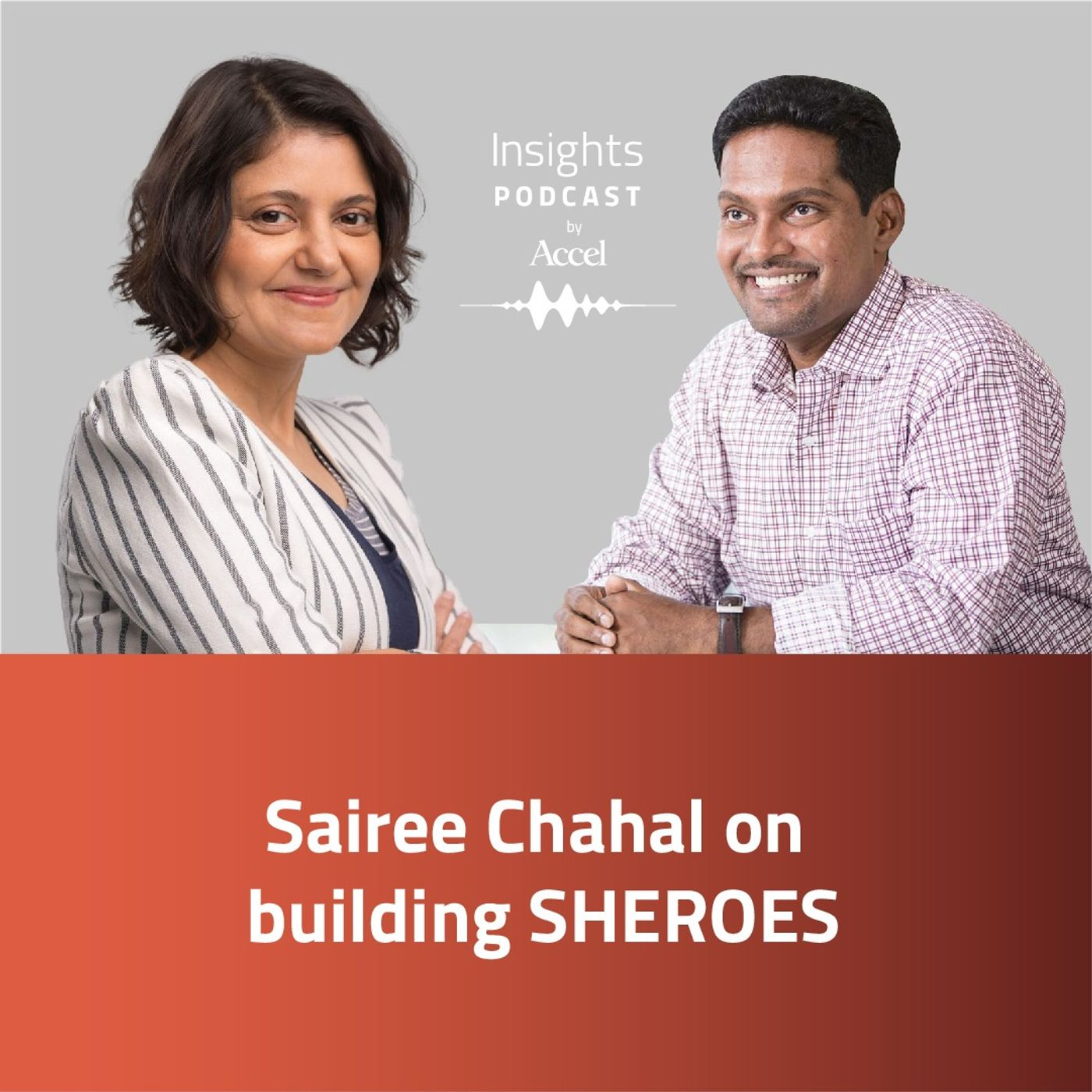 On Building SHEROES