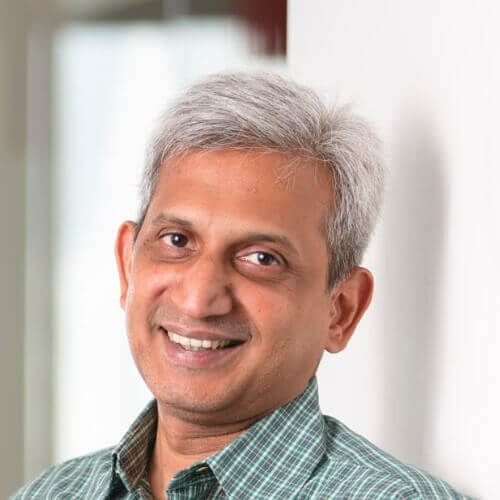 Vasan Subramanian