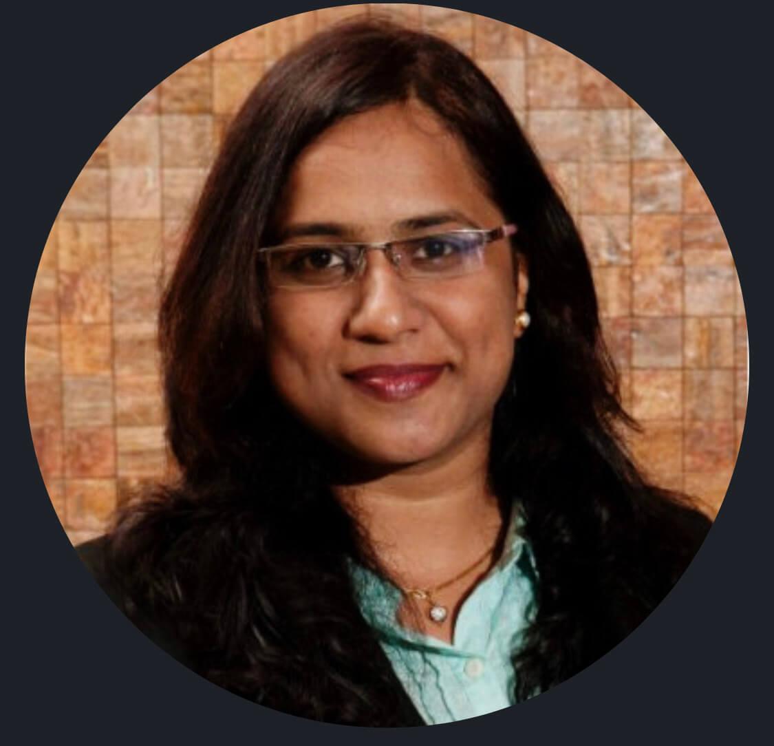 Anuradha Vasudeva