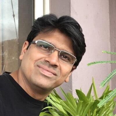 Dheeraj Rajeev