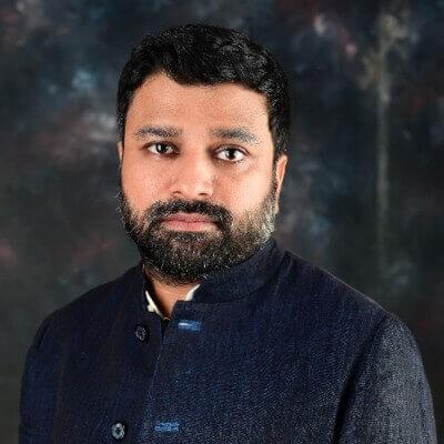 Vikram Sood