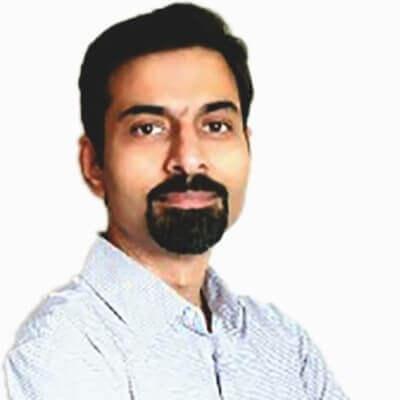 Rupesh Rao