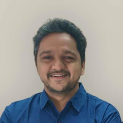 Abhik Patel
