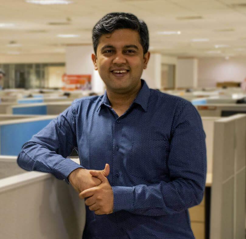 Sumit Maniyar
