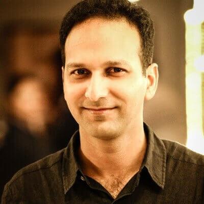 Anuj Rathi