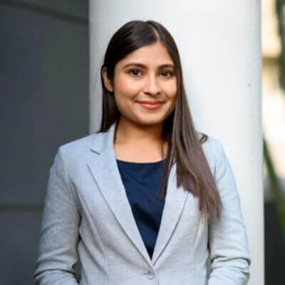 Rashie Jain